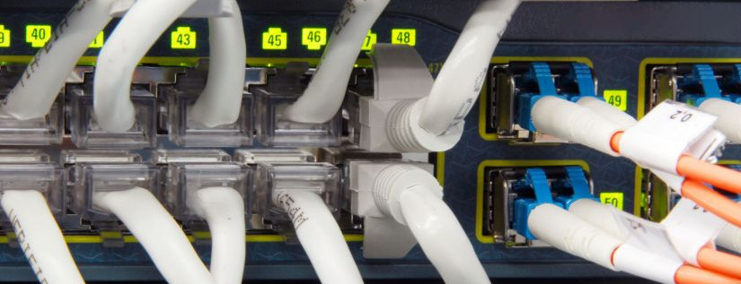 Cisco Catalyst switch with Gigabit uplinks
