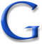 Google G Logo Small