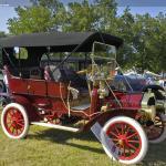 A 1908 Buick Model F