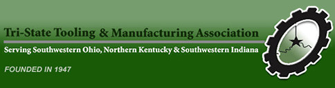 Tristate Tooling and Manufacturing Association (TTMA) Logo